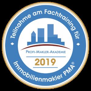 Emblem 2019 - PMA